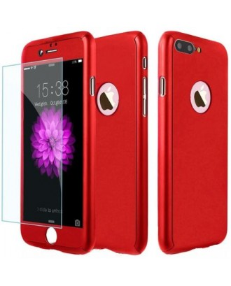 Carcasa Joyroom iphone i7 - 360 grade